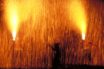 伊東温泉海の花火大会